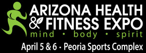 health and fitness Logo-
